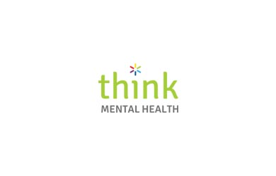 Think Mental Health logo