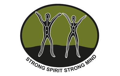 Strong Spirit Strong Mind logo